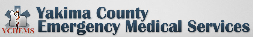 Yakima County Emergency Medical Services